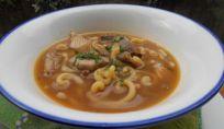 Zuppa di pesce, una ricetta per un pieno di Omega 3