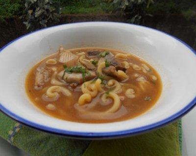 Zuppa di pesce, una ricetta antica ma sempre attuale