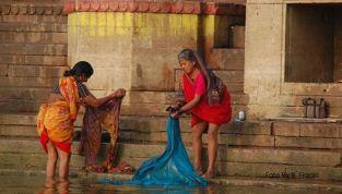 Varanasi: la città dai mille colori