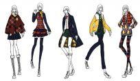 Preppy style: la moda del college