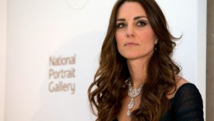 Kate Middleton al Portrait Gala 2014
