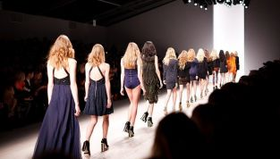 New York Fashion Week 2014: le tendenze per l'autunno/inverno