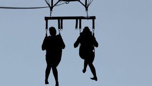 Rafforzare la vita di coppia con esperienze mozzafiato