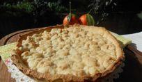 Ricetta della crostata di mele che non avete mai provato!