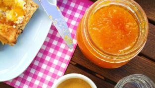 Marmellata di arance con il Bimby