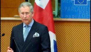 I sessant'anni del Principe Carlo