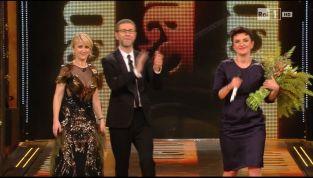 Festival di Sanremo 2014, cronaca della serata finale