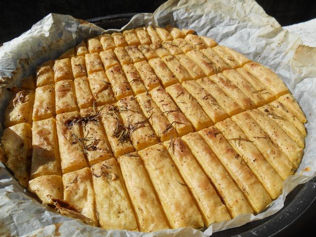 Ricette con farina di ceci al bimby