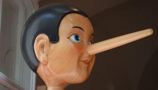 Mentire a se stessi: le bugie da non raccontarsi più