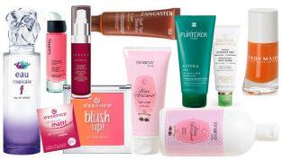 Beautycase del mese di marzo consigliato da Amando.it