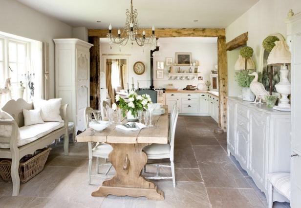 Arredamento shabby chic uno stile romantico e unico per for Costruisci la tua stanza online