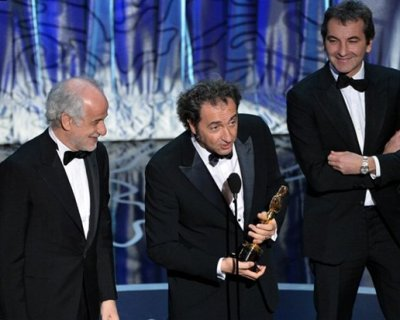 """Oscar 2014, vince """"La grande bellezza"""""""