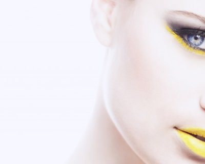 Make up giallo mimosa per la festa delle donne