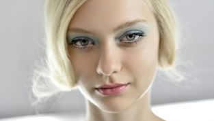 Make up pastello per la primavera 2014