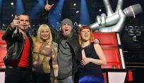 The Voice è tornato: ecco tutte le novità della seconda edizione del talent show