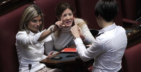 Italicum la discussione alla camera e le polemiche sulle for Ripartizione seggi camera