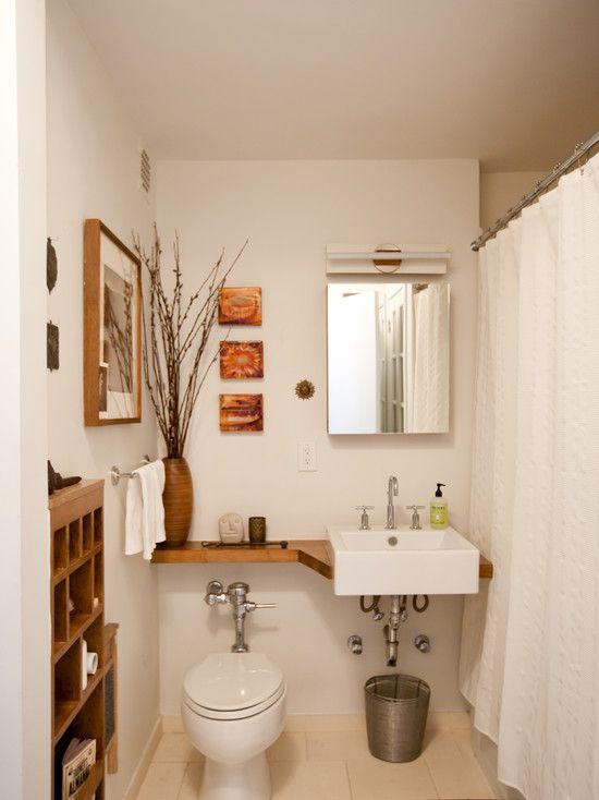 Preferenza Come arredare il bagno piccolo e stretto: consigli utili FE34