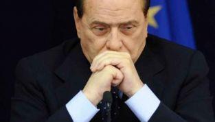 Berlusconi, due anni di interdizione. Addio alla candidatura in Europa per il leader