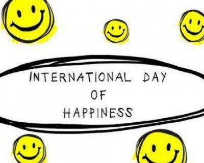 La Giornata internazionale della Felicità: si festeggia oggi