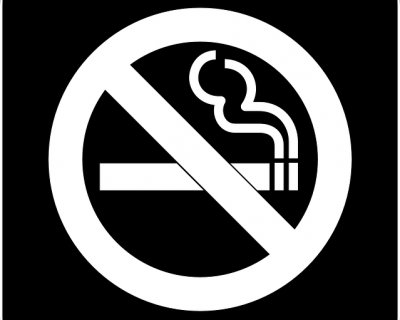 Smetterà di fumare facilmente spruzzi