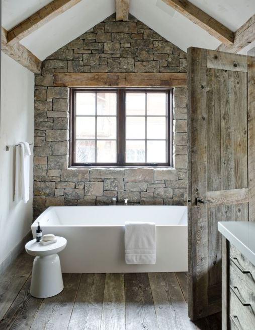 Arredamento stile country: una casa dal sapore rustico e accogliente