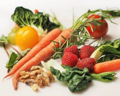 Antiossidanti naturali, preziosi elementi contro l'invecchiamento