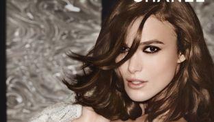 Keira Knightley: «La bellezza è un'arma a doppio taglio»