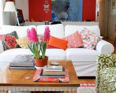 Come arredare casa in primavera consigli e idee - Arredare casa idee e consigli ...
