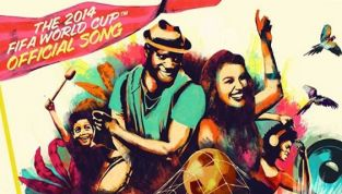 We Are One (Ole ola) è la canzone dei mondiali del Brasile 2014