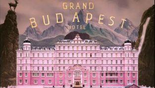 The Grand Budapest Hotel, al cinema il film di Wes Anderson