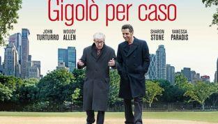 Gigolò per caso: Woody Allen torna al cinema da attore