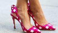 Scarpe slingback: un must ai piedi per la primavera 2014