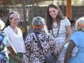 Kate Middleton e il principe William alla scoperta di Ayers Rock