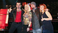 The Voice 2: ieri sera ultima puntata della fase Battle, da stasera Knockouts