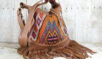 Borse per l'estate 2014: i modelli tribali