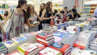 Al via giovedì la nuova edizione del Salone del libro di Torino