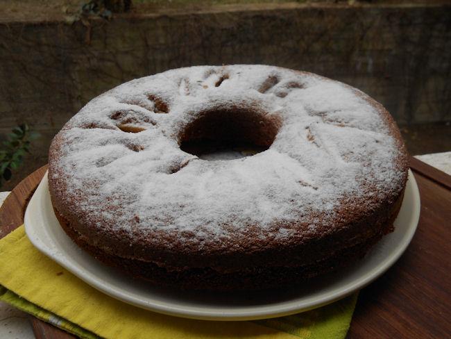 Torte semplici e buone ricette