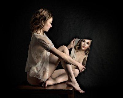 Dismorfofobia quando si teme di essere brutti - Salute allo specchio ...