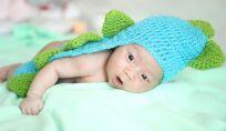 Cos'è e come si manifesta la crosta lattea nei neonati?