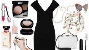 Look della settimana: Grace Kelly style