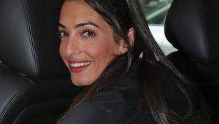 Amal Alamuddin il 12 settembre sarà Mrs Clooney?
