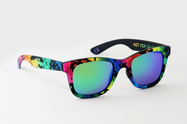 taglia 40 426a9 1a253 Occhiali da sole estate 2014: i sunglasses di tendenza