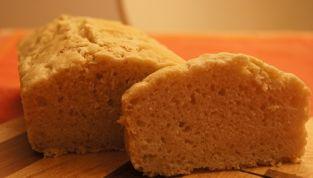Ricetta per fare il pane in casa con pasta madre e kefir