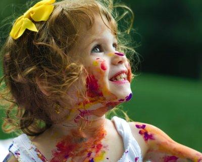 I segreti per eliminare le macchie più comuni tra i bambini