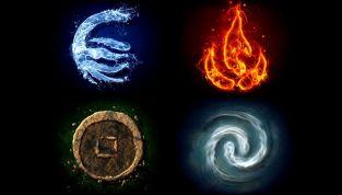 Aria, acqua, terra e fuoco: i quattro elementi nei segni zodiacali