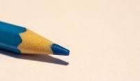 Indossare qualcosa di blu al proprio matrimonio