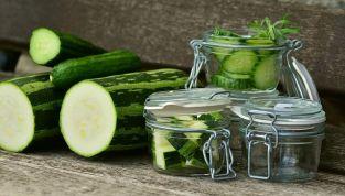 Ricette con le zucchine, a tutta leggerezza!