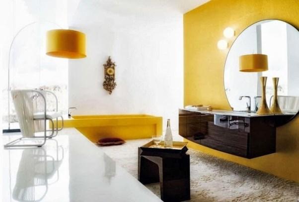 Regole per abbinare i colori delle pareti ai mobili - Cambiare colore ai mobili di legno ...