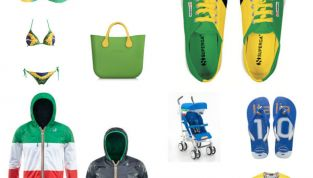 Mondiali 2014, shopping pre-partita