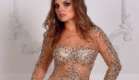 Gold look: abiti e accessori oro per sorprendere
